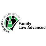 Family Law Accredited by The Law Society