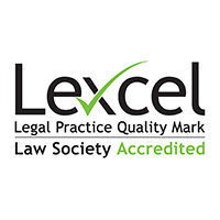 Law Society Lexcel Accredited Practice