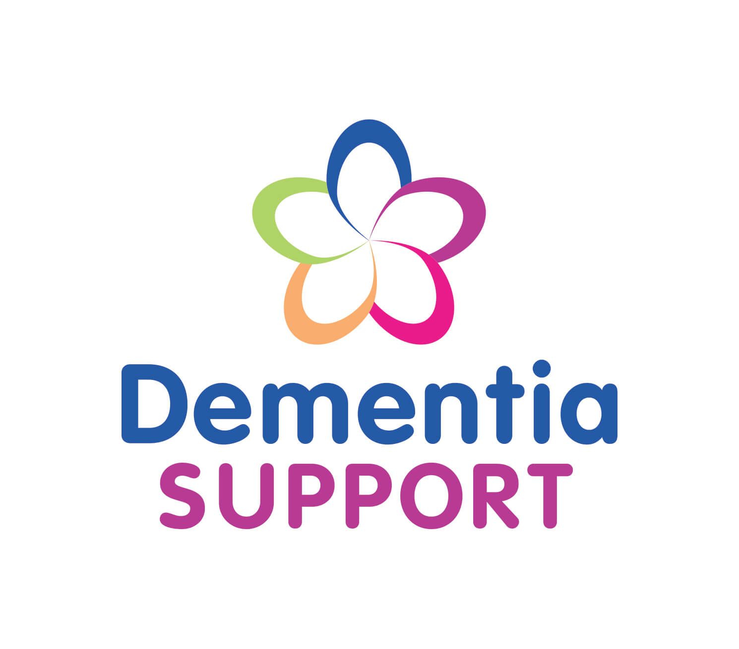 Sage House Dementia Support charity logo